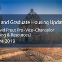 for gateway  graduate and staff housing