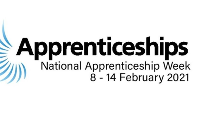 apprenticeships 2021 logo